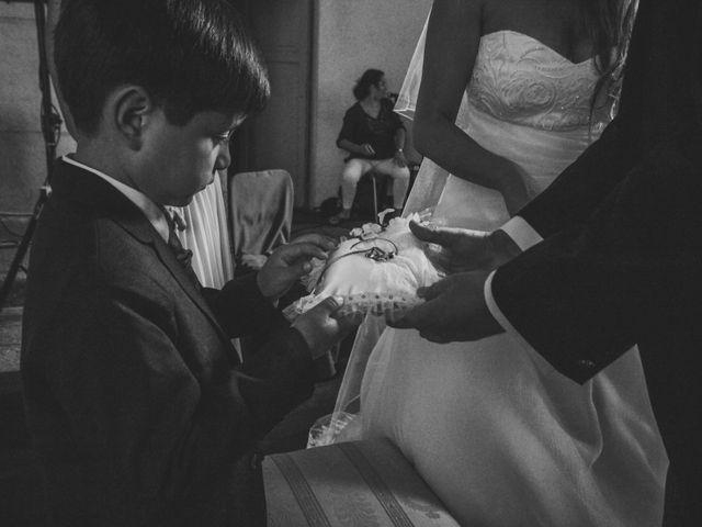 El matrimonio de Enrrique y Andrea en La Serena, Elqui 57