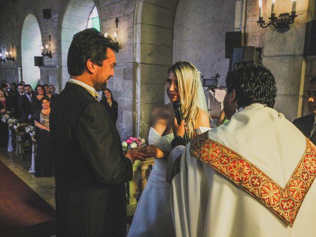 El matrimonio de Enrrique y Andrea en La Serena, Elqui 58