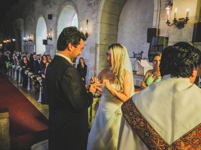 El matrimonio de Enrrique y Andrea en La Serena, Elqui 59