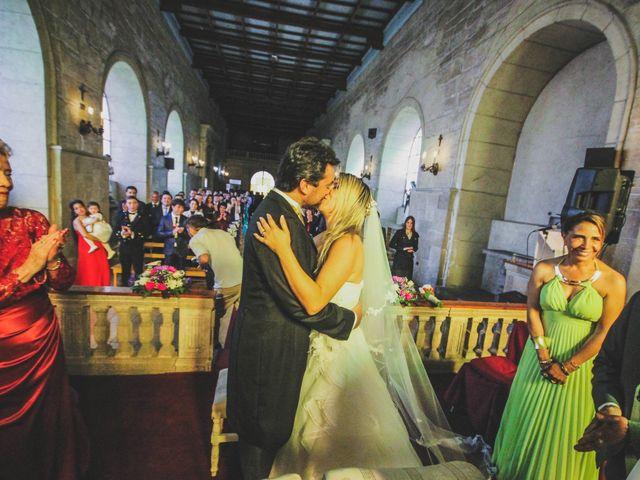 El matrimonio de Enrrique y Andrea en La Serena, Elqui 60