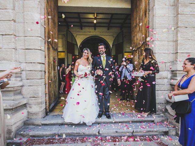 El matrimonio de Enrrique y Andrea en La Serena, Elqui 62
