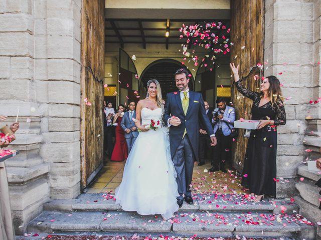 El matrimonio de Enrrique y Andrea en La Serena, Elqui 63