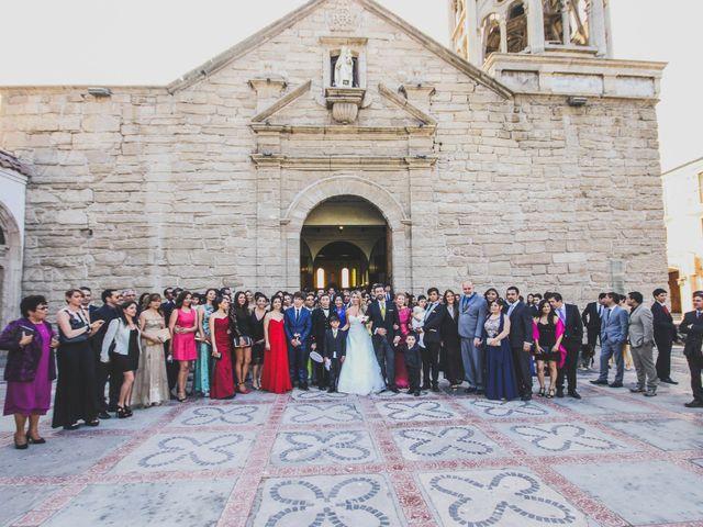 El matrimonio de Enrrique y Andrea en La Serena, Elqui 64