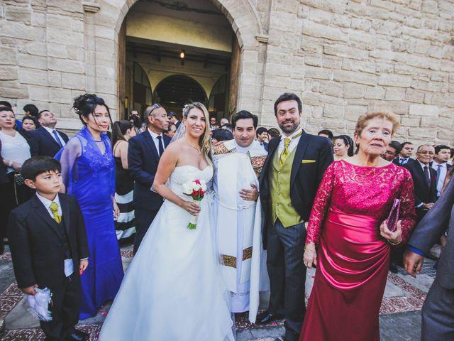 El matrimonio de Enrrique y Andrea en La Serena, Elqui 65