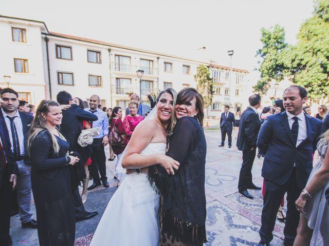 El matrimonio de Enrrique y Andrea en La Serena, Elqui 66
