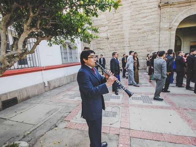 El matrimonio de Enrrique y Andrea en La Serena, Elqui 67