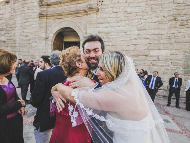 El matrimonio de Enrrique y Andrea en La Serena, Elqui 68