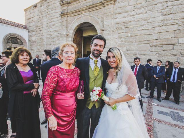 El matrimonio de Enrrique y Andrea en La Serena, Elqui 69