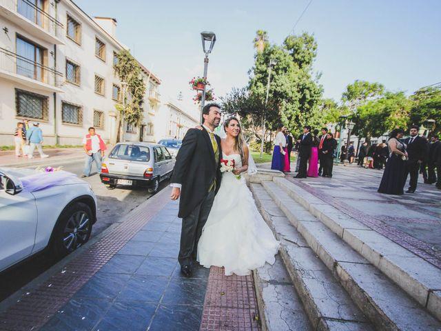 El matrimonio de Enrrique y Andrea en La Serena, Elqui 70