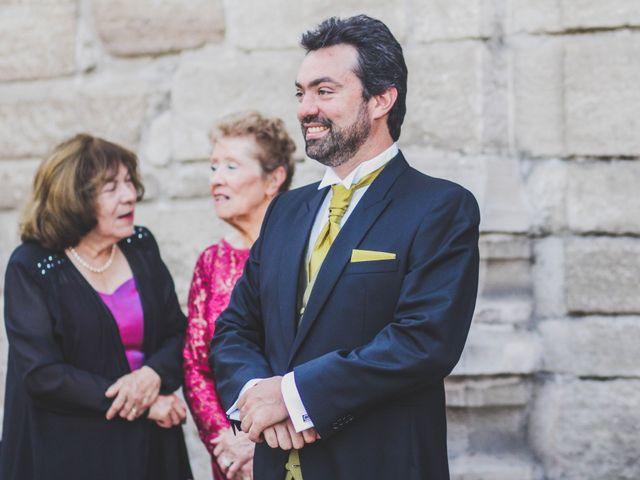 El matrimonio de Enrrique y Andrea en La Serena, Elqui 71