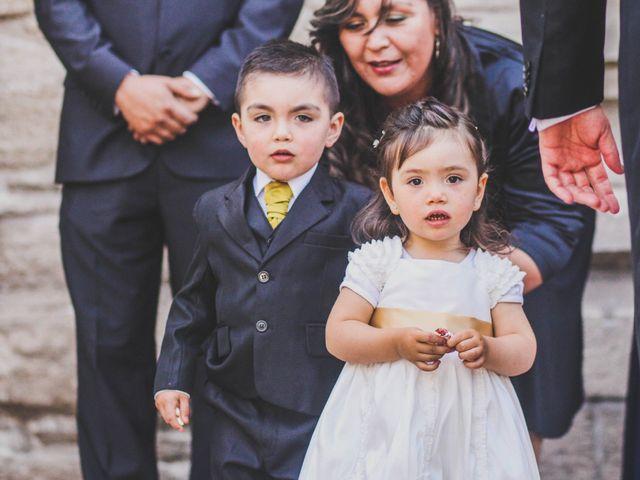 El matrimonio de Enrrique y Andrea en La Serena, Elqui 72