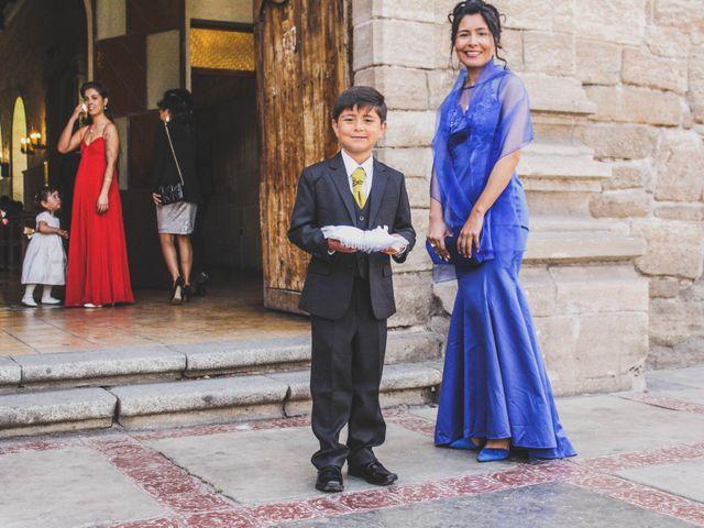 El matrimonio de Enrrique y Andrea en La Serena, Elqui 73