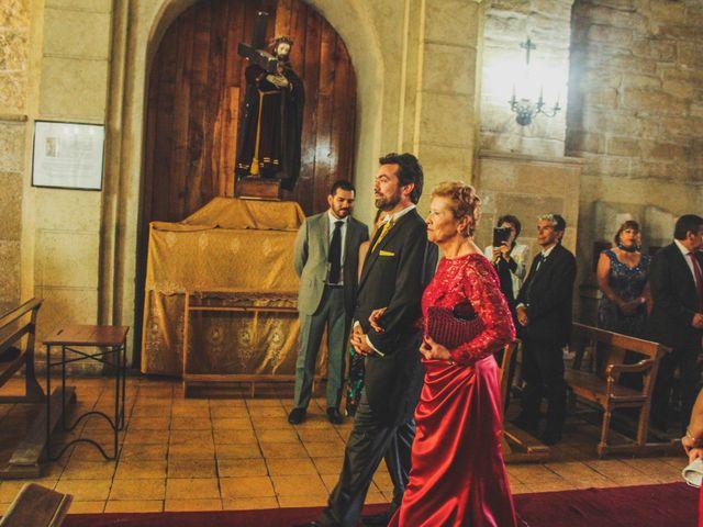 El matrimonio de Enrrique y Andrea en La Serena, Elqui 76