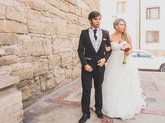 El matrimonio de Enrrique y Andrea en La Serena, Elqui 77