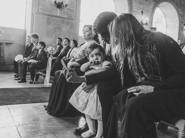 El matrimonio de Enrrique y Andrea en La Serena, Elqui 79