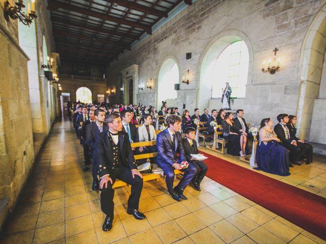 El matrimonio de Enrrique y Andrea en La Serena, Elqui 80