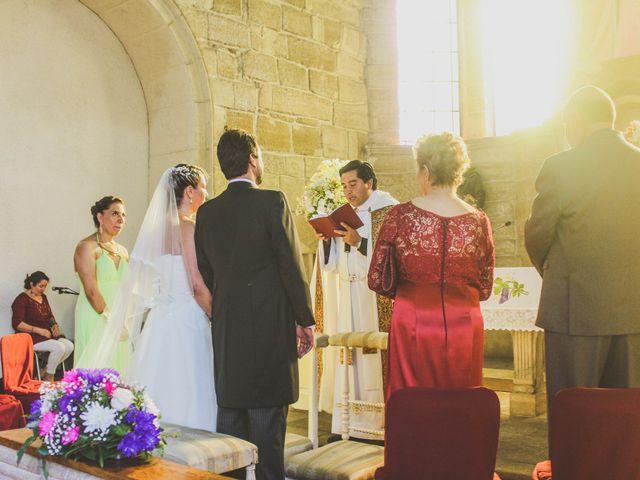 El matrimonio de Enrrique y Andrea en La Serena, Elqui 81