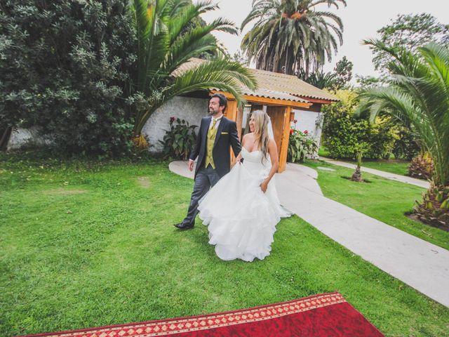 El matrimonio de Enrrique y Andrea en La Serena, Elqui 87