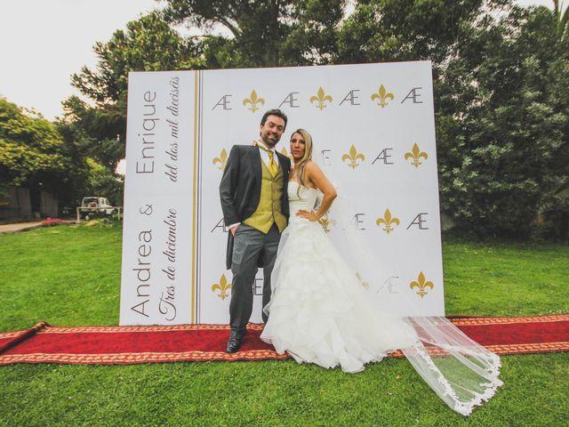 El matrimonio de Enrrique y Andrea en La Serena, Elqui 88