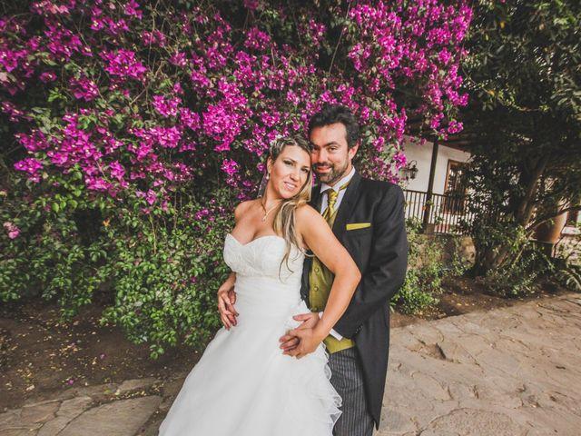 El matrimonio de Enrrique y Andrea en La Serena, Elqui 89
