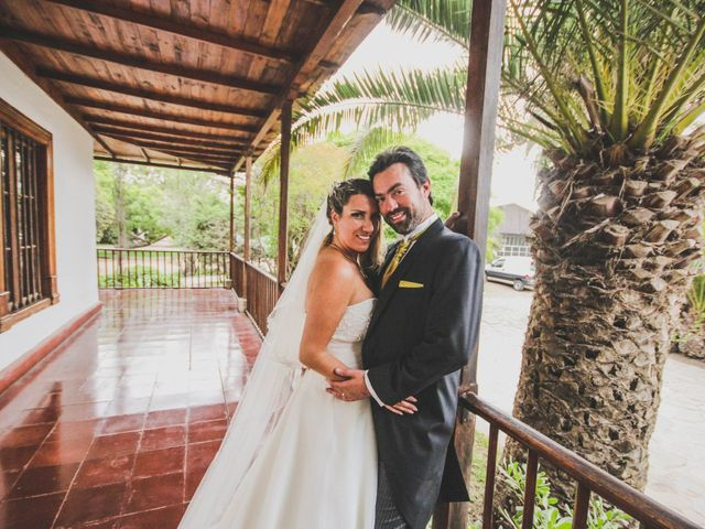 El matrimonio de Enrrique y Andrea en La Serena, Elqui 90