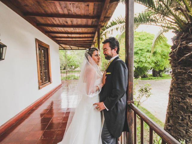 El matrimonio de Enrrique y Andrea en La Serena, Elqui 92