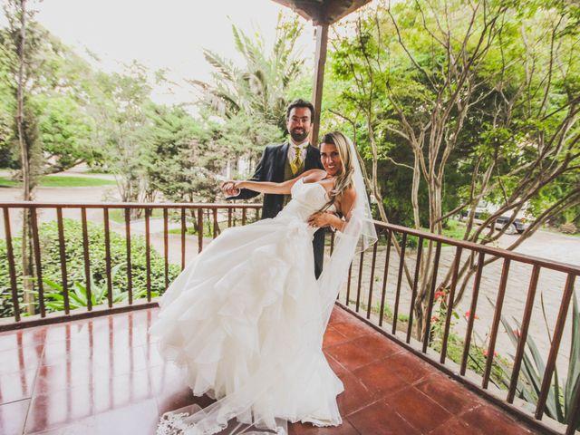 El matrimonio de Enrrique y Andrea en La Serena, Elqui 93