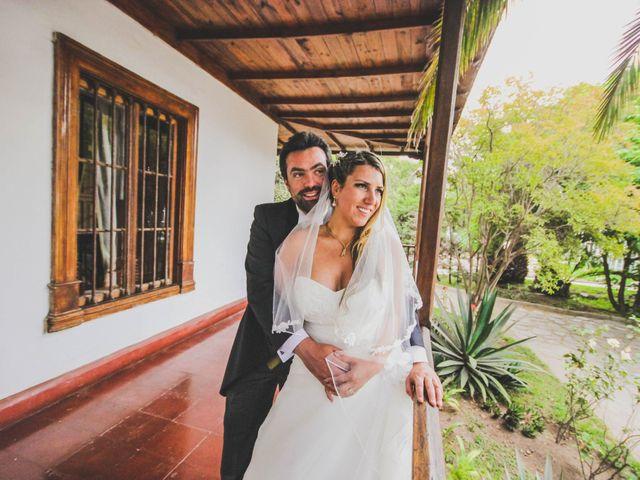 El matrimonio de Enrrique y Andrea en La Serena, Elqui 94