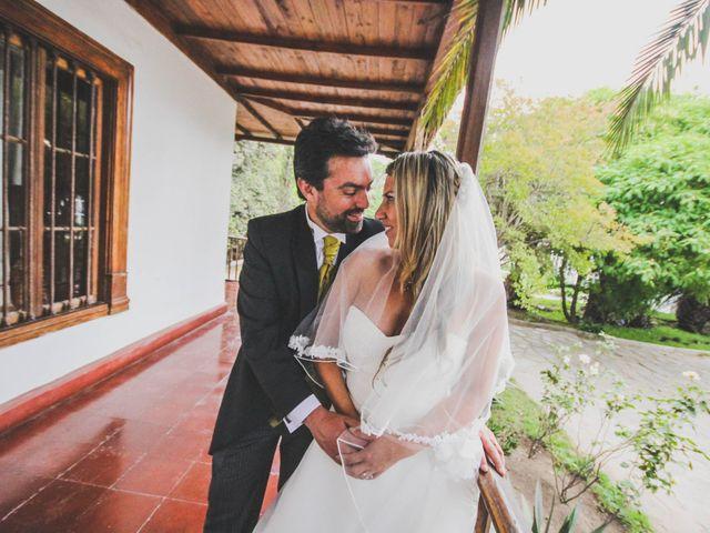 El matrimonio de Enrrique y Andrea en La Serena, Elqui 95