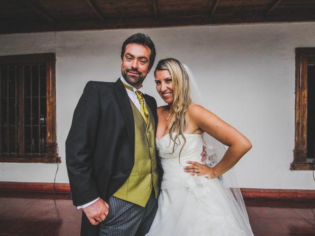 El matrimonio de Enrrique y Andrea en La Serena, Elqui 96