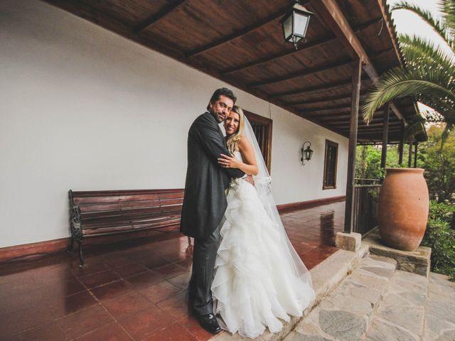 El matrimonio de Enrrique y Andrea en La Serena, Elqui 97