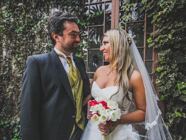 El matrimonio de Enrrique y Andrea en La Serena, Elqui 98