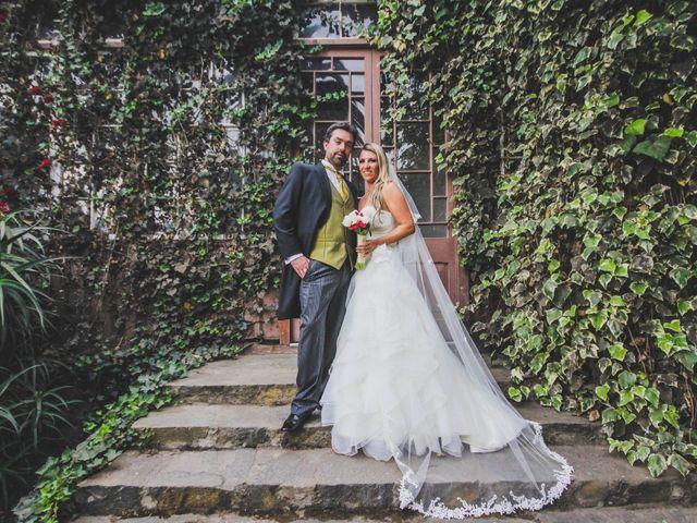 El matrimonio de Enrrique y Andrea en La Serena, Elqui 1