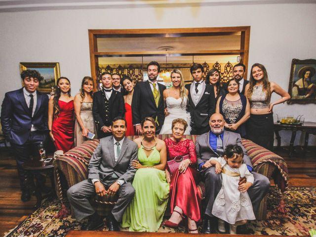 El matrimonio de Enrrique y Andrea en La Serena, Elqui 100