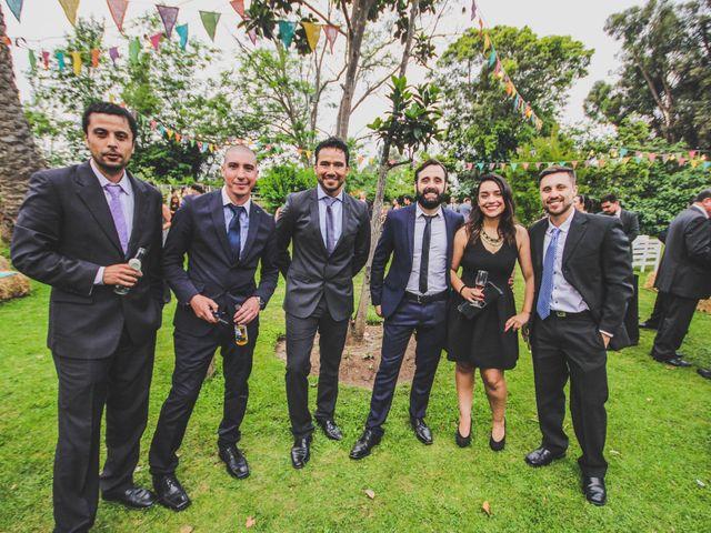 El matrimonio de Enrrique y Andrea en La Serena, Elqui 103