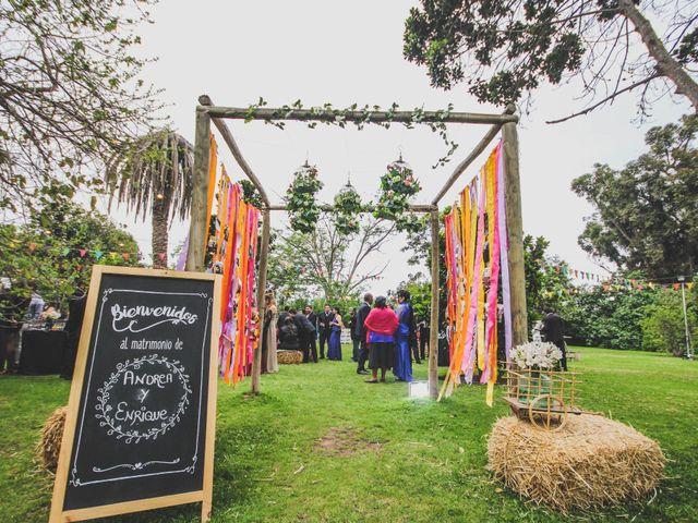 El matrimonio de Enrrique y Andrea en La Serena, Elqui 104
