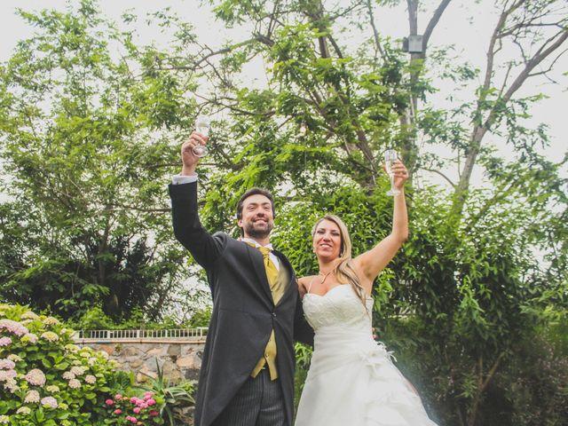 El matrimonio de Enrrique y Andrea en La Serena, Elqui 109
