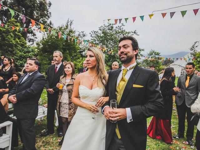 El matrimonio de Enrrique y Andrea en La Serena, Elqui 111