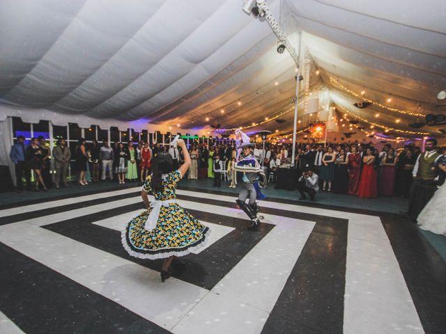 El matrimonio de Enrrique y Andrea en La Serena, Elqui 114