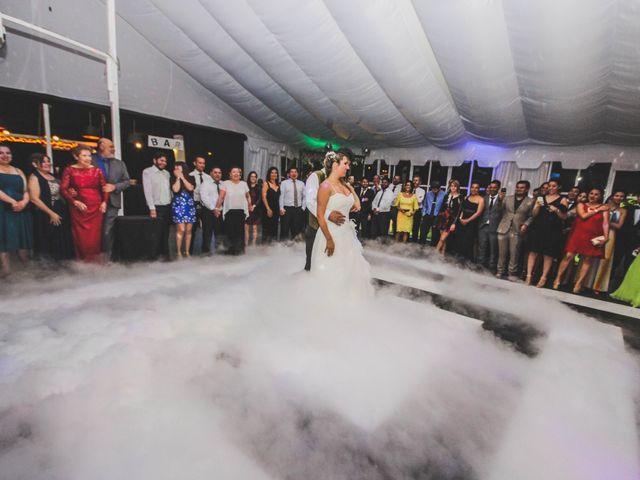 El matrimonio de Enrrique y Andrea en La Serena, Elqui 116