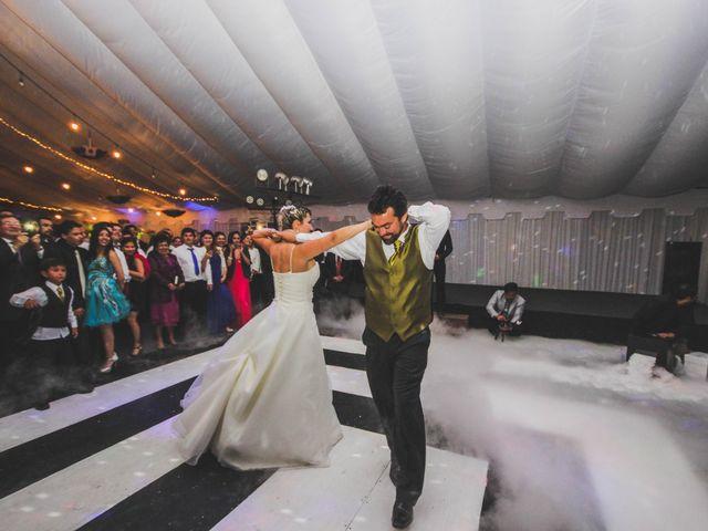 El matrimonio de Enrrique y Andrea en La Serena, Elqui 117