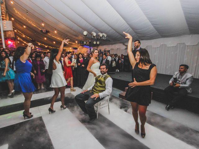El matrimonio de Enrrique y Andrea en La Serena, Elqui 118
