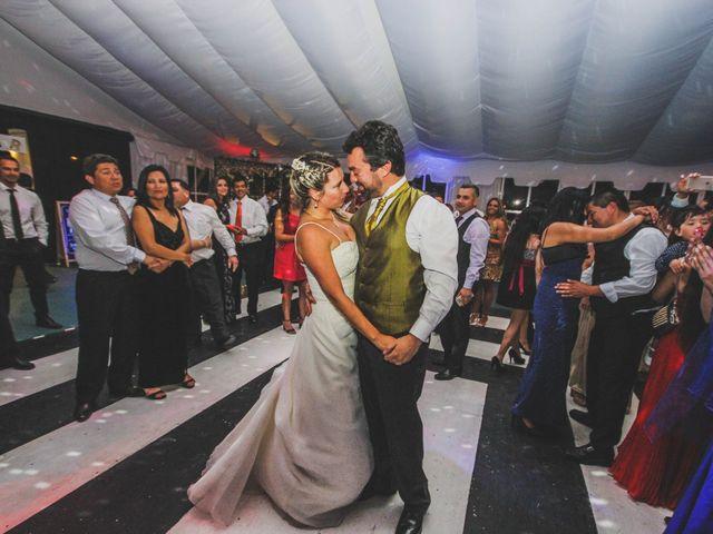 El matrimonio de Enrrique y Andrea en La Serena, Elqui 119