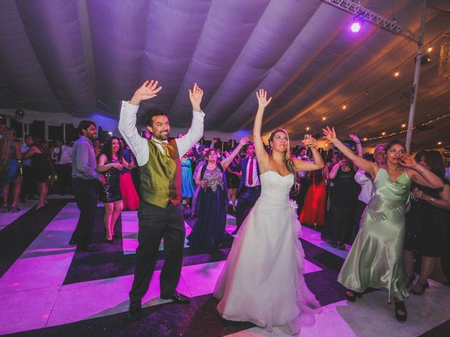 El matrimonio de Enrrique y Andrea en La Serena, Elqui 121
