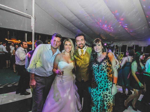 El matrimonio de Enrrique y Andrea en La Serena, Elqui 122