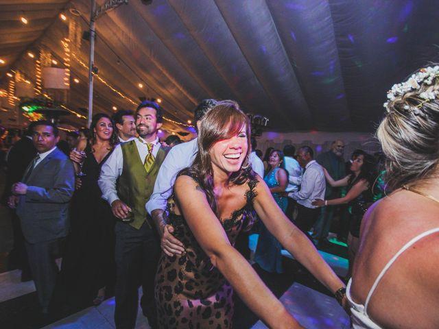 El matrimonio de Enrrique y Andrea en La Serena, Elqui 123