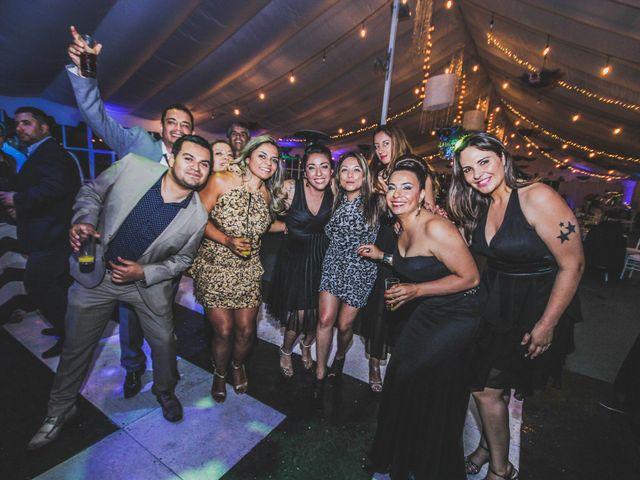 El matrimonio de Enrrique y Andrea en La Serena, Elqui 124