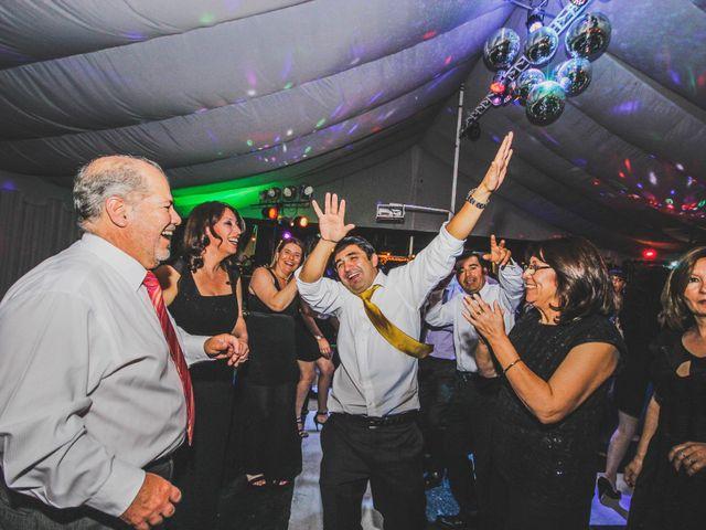 El matrimonio de Enrrique y Andrea en La Serena, Elqui 127