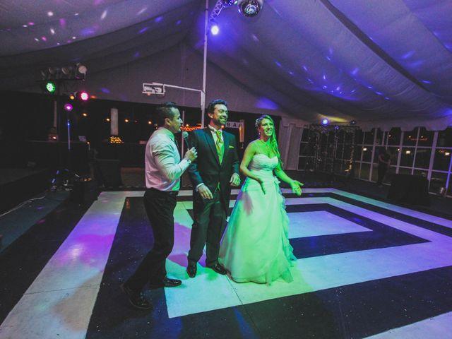 El matrimonio de Enrrique y Andrea en La Serena, Elqui 129