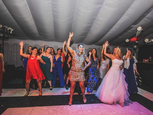 El matrimonio de Enrrique y Andrea en La Serena, Elqui 134
